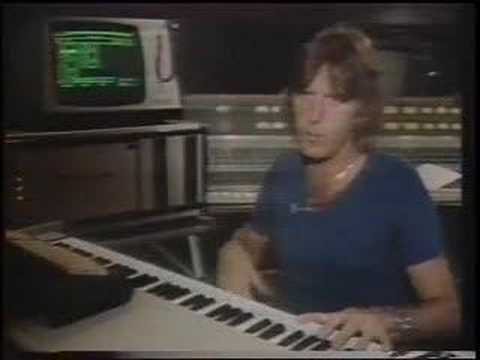 Fairlight Keith Emerson