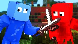 getlinkyoutube.com-Minecraft Totally Accurate Battle Simulator (Minecraft Roleplay)