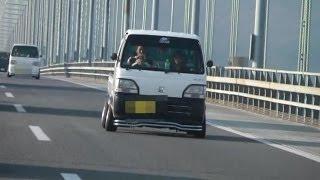 第2回 軽トラ大集合2013☆ その1  HALLO SPECIAL