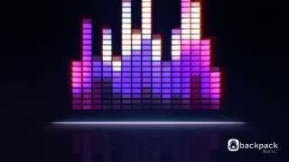 getlinkyoutube.com-Cool Background Music with graphics equalizer