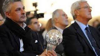 getlinkyoutube.com-Baggio contro Lippi