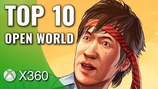 getlinkyoutube.com-Top 10 Open World Games for Xbox 360