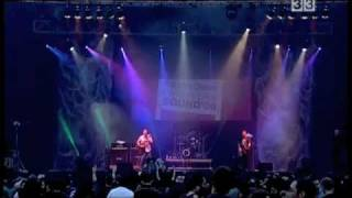 Buffalo Tom - I'm Allowed (Live from Barcelona 2008)