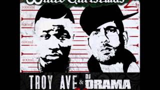 Troy Ave - Brooklyn Shit (ft. Uncle Murda)