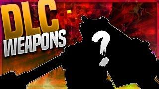 "getlinkyoutube.com-BLACK OPS 3 WEAPON DLC!? BO3 DLC 1 ""AWAKENING"" Are NEW GUNS COMING? Leaked MP7 SMG (Where is it?)"