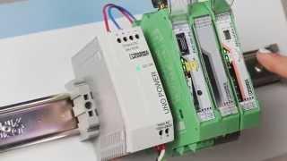getlinkyoutube.com-Radioline PLC Mode Configuration