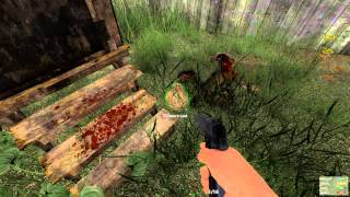 H1Z1 : Best Zombie Loot Ever !