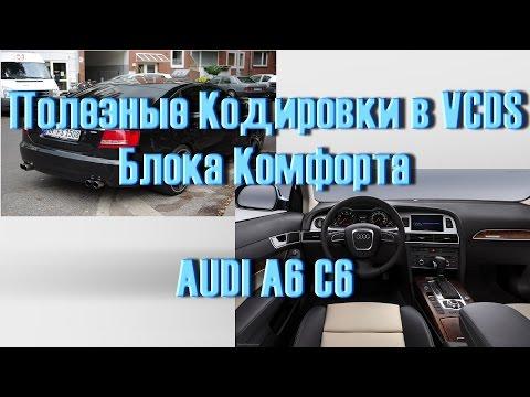 Расположение у Audi RS 5 предохранителя передних габаритов
