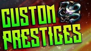 "getlinkyoutube.com-""CUSTOM PRESTIGE EMBLEM?!"" Make Your Own Prestige Emblem In Black Ops 3! (COD BO3 Custom Prestiges)"