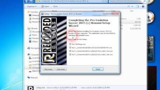 getlinkyoutube.com-fix establishing connection crash in pes 2015 / how to install pes 2015
