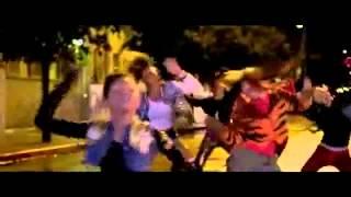 getlinkyoutube.com-Willow featuring Nicki Minaj - Fireball