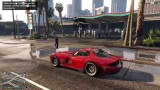 getlinkyoutube.com-ASUS G751 JT GTA V MAXED OUT ASUS G751 JT