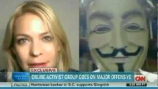 getlinkyoutube.com-Anonymous Live On CNN !