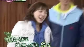 getlinkyoutube.com-【中字】090229 SNSD TaeYeon 我們結婚了 Ep6 @ Part 4/4