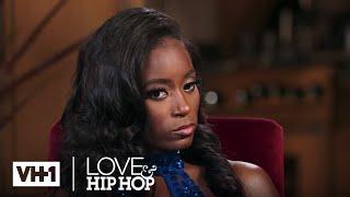 getlinkyoutube.com-Tommie & Tiarra Revisit Their Love Triangle With Scrapp 'Sneak Peek' | Love & Hip Hop: Atlanta