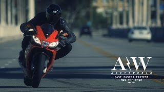 getlinkyoutube.com-An Escape for the Soul - APRILIA RSV4 R