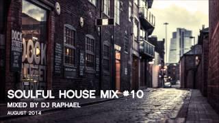 getlinkyoutube.com-SOULFUL HOUSE MIX #10