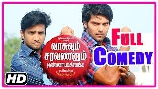 getlinkyoutube.com-VSOP Tamil Movie   Full Comedy   Scenes   Part 2    Arya   Santhanam   Tamanna   Bhanu   Vidyullekha