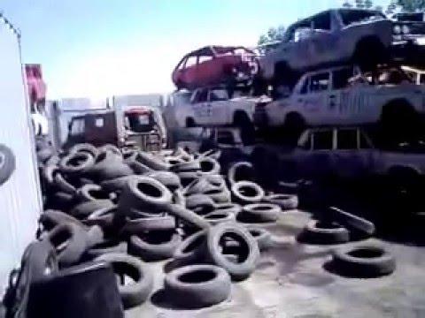 Расположение сальников клапанов в ЛуАЗ ЛуАЗ