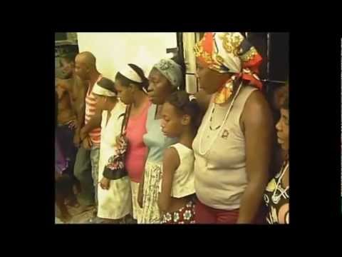 Palo Mayombe O Palo Monte Documental parte 14