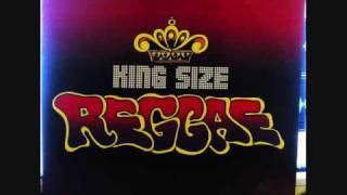 Bamboos Of Jamaica - Reggae Man width=