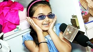 getlinkyoutube.com-Ruhanika Dhawan Celebrates Children's Day