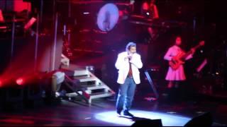 getlinkyoutube.com-Roja Jaaneman (Flute) - A. R. Rahman   Live in Concert   O2 Arena London   15th August 2015