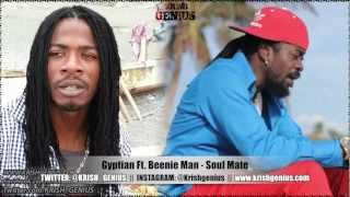 Gyptian - Soul Mate (ft. Beenie Man)