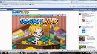 getlinkyoutube.com-marketland para level kart hilesi