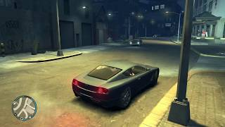 Grand Theft Auto IV (4K) - Prostitute 50$ service