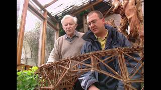 getlinkyoutube.com-Mark Found - The Garden Railway - Prog.6 - Bridges