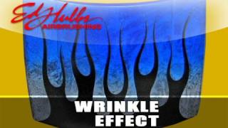 getlinkyoutube.com-Airbrushing Wrinkle Effect