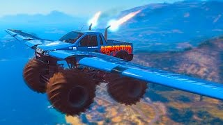 getlinkyoutube.com-Just Cause 3 Funny Moments #6 (Fails and Random Gameplay Moments)