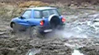 Toyota Rav4 1995 blotko 2