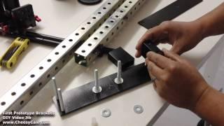 getlinkyoutube.com-DIY Video Jib / Crane Brackets
