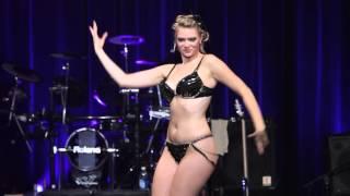 getlinkyoutube.com-Festival Burlesque de Montreal 2012 Rock da Burlesque!