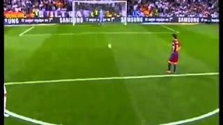 getlinkyoutube.com-اهدف مباراة برشلونة وريال مدريد 1-1 Real Madrid vs Barcelona HD/2011