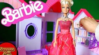 getlinkyoutube.com-Барби, Барби и Челси собираються на бал серия 20 смотреть приключения Барби на русском