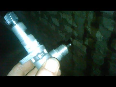 Не работает спидометр ВАЗ 2107 (замена привода спидометра)