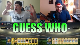 getlinkyoutube.com-4 TOTS AT ONCE!! - FIFA 15 Insane Pack Luck! Guess Who Speed Round Pack Opening w/ AA9Skillz