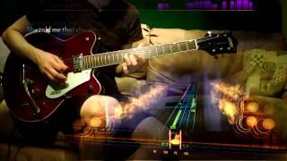 "getlinkyoutube.com-Rocksmith 2014 - DLC - Guitar - Rise Against ""Satellite"""