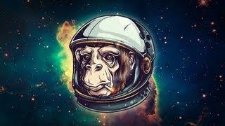 getlinkyoutube.com-Adobe Illustrator Tutorial: How to Draw an Astrochimp