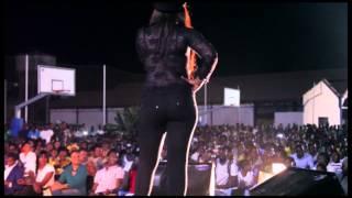 Bluezone concert - Khady feat fiskiller (Bolingo)