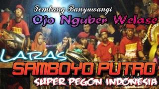Jaranan Samboyo Putro Ojo Nguber Welase Cover Versi Pegon & Jaipong    Traditional Dance Of Java