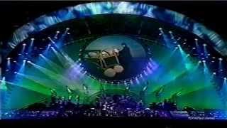 getlinkyoutube.com-Pink Floyd - High Hopes Live 1994