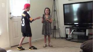 getlinkyoutube.com-Bratayley's Got Talent! (WK 30.2)