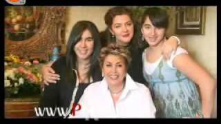 getlinkyoutube.com-Be Yade Mahasti - Leila , Hengameh , Sepideh & Helen
