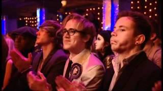 getlinkyoutube.com-Harry Judd & Aliona Vilani - Quickstep - Strictly Come Dancing Final 2011