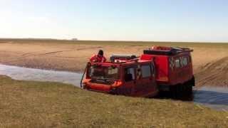 getlinkyoutube.com-Bay Search & Rescue Hagglunds BV206 driver training 2012