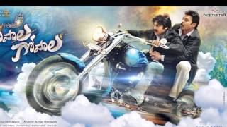 Gopala Gopala 2nd Look Motion Poster